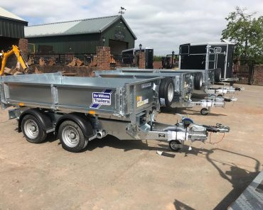 New & Used Trailers