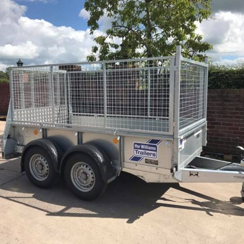 GD General Duty Trailers