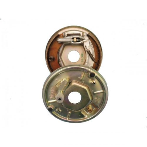 Ifor Williams Brakes & Brake Parts - Ifor Williams Parts - Online Shop | Tuer Trailers