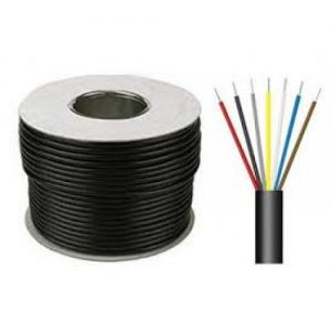 7 Core Lighting Cable 30 Metre Reel Partcode: EP618 | Tuer Trailers