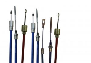 Brake Cables & Brake Cable Accessories