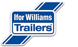 Ifor Williams Trailers for Sale - Main Distributor | Tuer Trailers, Blackford, Carlisle