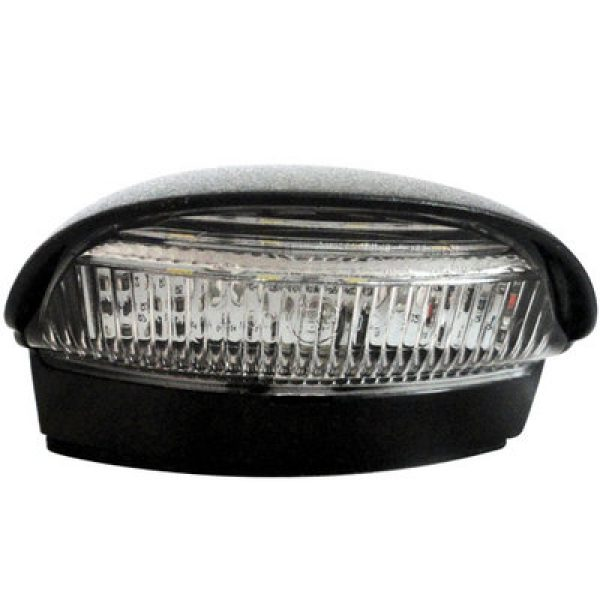 247 Lighting LED Number Plate Light Partcode: CA7085 | Tuer Trailers, Cumbria