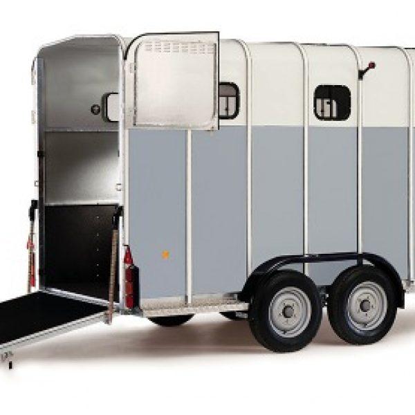 Large Horsebox