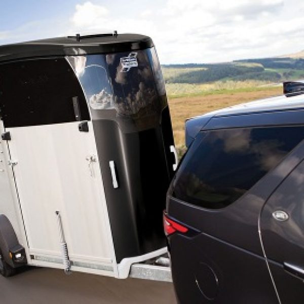 HBX Range - View The New Generation Horsebox Online & Call to Order | Tuer Trailers