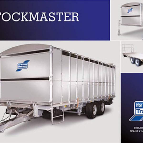 StockMaster Trailer - View and Order New Ifor Williams Trailers Online